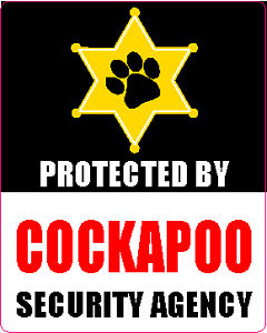 PROTECTED-BY-COCKAPOO-SECURITY-AGENCY-STICKER