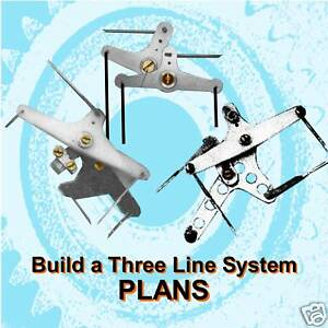 BUILD-A-3-WIRE-CONTROL-LINE-SYSTEM-for-MODEL-AIRPLANES-BUILDING-NOTES-on-CD