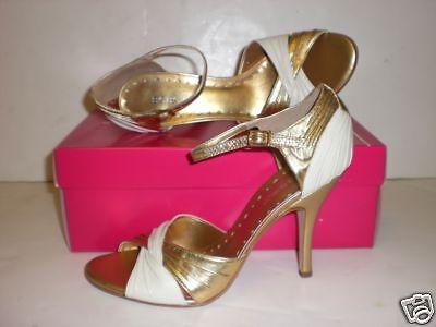Bcbgirls Bg-gurich Size 9 M Pump/heels Sandals