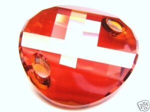 1xSwarovski-18mm-3221-Red-Magma-unfoiled-sew-on