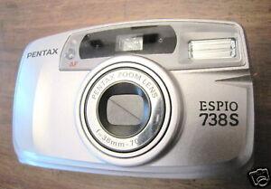 Vendo macchina fotografica vintage pentax compatta for Macchina fotografica compatta