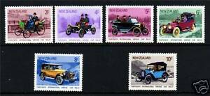New Zealand 1972 Vintage Car Rally SG9727 MNH - <span itemprop='availableAtOrFrom'>Buntingford, Hertfordshire, United Kingdom</span> - Returns accepted Most purchases from business sellers are protected by the Consumer Contract Regulations 2013 which give you the right to cancel the purchase within 14  - <span itemprop='availableAtOrFrom'>Buntingford, Hertfordshire, United Kingdom</span>