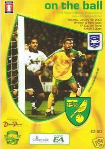 Programme-Norwich-City-v-Brighton-04-01-03-FREEUKPOST