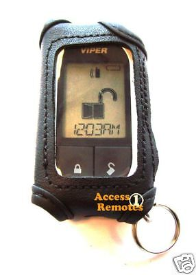 Clifford ((leather Remote Case)) Lcd Lc3 50.7x 5702x