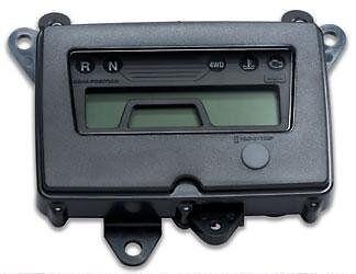 2009-2013 Honda Big Red Muv 700 Utv Oe Digital Meter Kit Speedometer