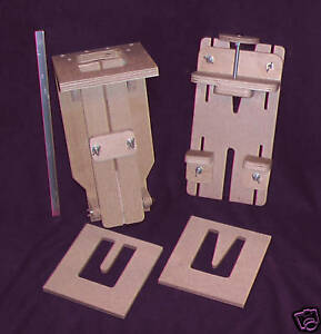 LUTHIERS-Neck-Jig-for-Acoustic-Guitar-Construction