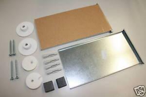 Spiegelbefestigung bis 1,6 qm /24 kg Spiegelhalterung Spiegelhalter Profi - Set