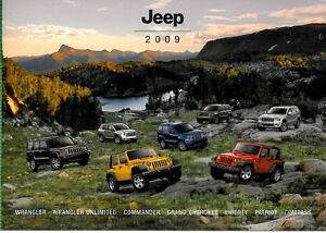 2009-JEEP-WRANGLER-COMMANDER-COMPASS-SALES-BROCHURE