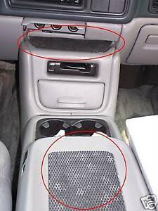 center-console-nonslip-nonskid-rubber-mat-Chevy-GMC-2pc