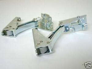 2-GENUINE-INGOL-Manufactured-Fridge-Freezer-Refrigerator-Door-Hinges-Hinge-Pair