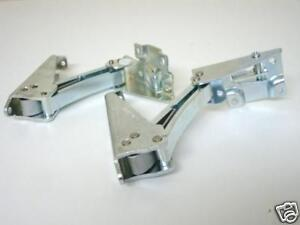 2-GENUINE-INGOL-Manufactured-Fridge-Freezer-Refrigerator-Door-Hinges-Hinge-Pair