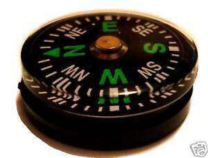 MINI-BUTTON-COMPASS-cadets-scouts-army-hiking-compact-pocket-kit-map-reading