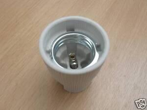 CERAMIC-ES27-E27-SCREW-bulb-heat-lamp-holder-1kw-RATED-Edison-Screw