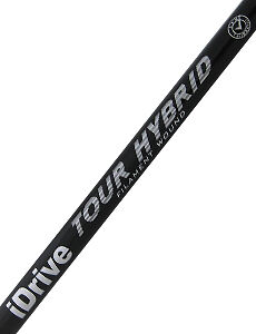 Integra-iDrive-Graphite-Hybrid-Shafts-R-S-Flex-NEW