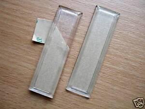 Viv Bits Vivarium Glass Door Clear Self Adhesive Door