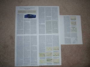 Carver Research LightStar Review,5 pgs,1995,Full Test!