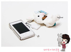 Korea-Drama-Youre-Beautiful-Pig-Rabbit-Mobile-Strap