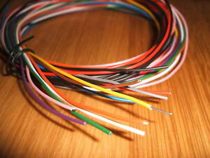 Mixed-Equipment-Wire-SOLID-Single-Core-Electronic-0-6mm