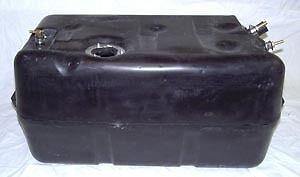 Chevy Blazer & Suburban Fuel Tank 1971-1972 - 2042 | eBay