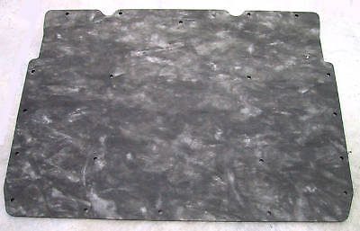 1968 Bel Air Impala Biscayne Caprice Hood Insulation Pad Made In The Usa