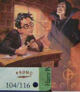 Harry-Potter-TCG-Snapes-Question-Promo-Card-104-116