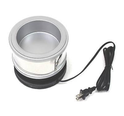 1 Pc 10cm Soldering Pot Solder Melt Ac100-120v 500w Kc-100b Taiwan