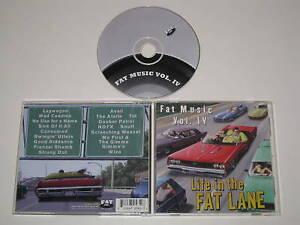 FAT-MUSIC-VOL-IV-VIDA-IN-THE-FAT-LANE-FAT-585-CDALBUM