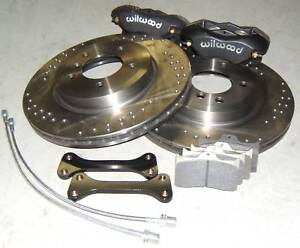 Big Brake Kit BMW E36 13