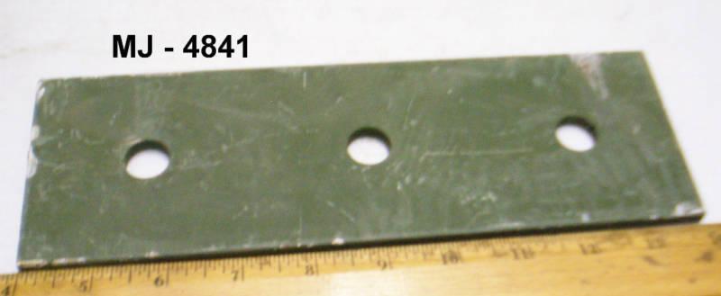Flat Metal / Steel Plate (NOS)