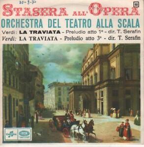 Orchester Der Teatro Alla Scala La Traviata Preludi