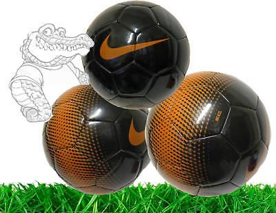 Nike Accel Football Brown Black Size 5