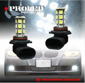 AMPOULE-LED-ANTI-BROUILLARD-CITROEN-DS-1-2-DS3