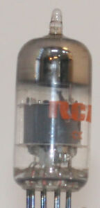 One-Hickok-Tested-NOS-6HM6-Vacuum-Tube-Various-Brands-Available