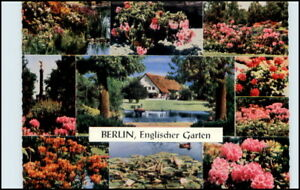 BERLIN-1965-schoene-Mehrbildkarte-Englischer-Garten