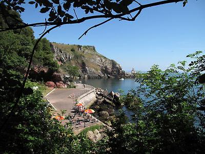 ENGLISH-RIVIERA-HOLIDAY-Mon-Fri-SOUTH-DEVON-Family-Flat-close-beach-facilities