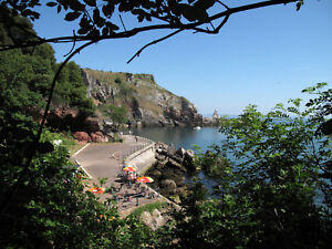 ENGLISH-RIVIERA-HOLIDAY-Mon-Fri-SOUTH-DEVON-Family-Flat-close-beach-facilities