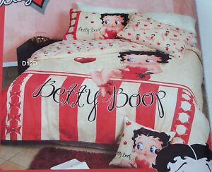 Betty Boop Bedding Ebay