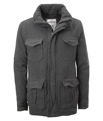 Aeropostale Wool Military Coat Jacket Xs,s,m,l,xl,2xl