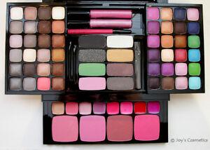 "1 NYX Makeup Set-S116 ""Soho Glam Collection"" *Joy's ..."