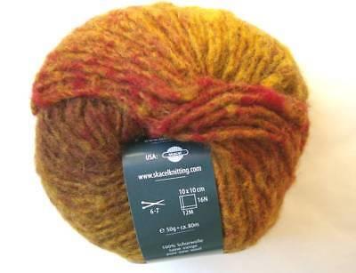 Schulana Pinturas Yarn Wool Selected Colors