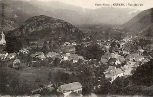 68-ODEREN-vue-generale-1919-Haut-Rhin