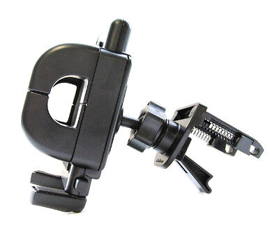 Me-115+pb-a01: Spring Vent Mount For Palm Pixi, Htc Surround Inspire Status Hd7s