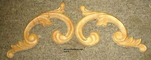 SET-WOOD-EMBOSSED-APPLIQUE-7-X-4-1-8-EACH-PIECE-HQ579