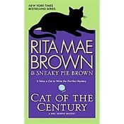 Rita Mae Brown Cat of The Century