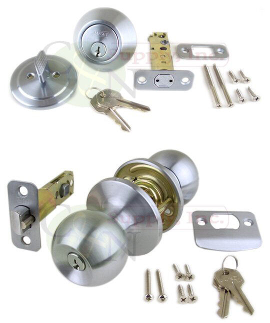 Keyed Alike Door Locks Ebay
