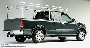 Hauler Ladder Rack Ford Ranger Truck 6 Bed Standard Cab