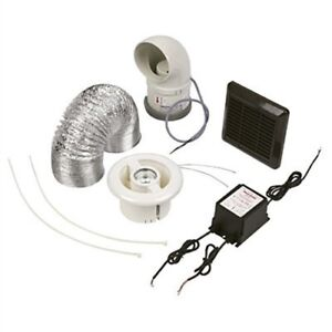 Vent-Axia-453413-LuminAir-T-Extractor-Fan-Light-Kit-Timer-Version-Low-Volt