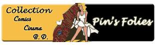 Pin's Folies