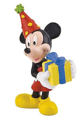 Figurine Disney La Maison De Mickey Célébration 7 Cm