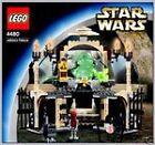 LEGO StarWars Jabba's Palace (4480)